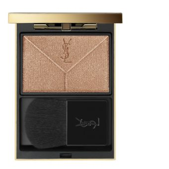 Yves Saint Laurent (YSL) Yves Saint Laurent Couture Highlighter Blush Or Gold