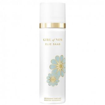 Elie Saab Elie Saab Girl Of Now Deodorant