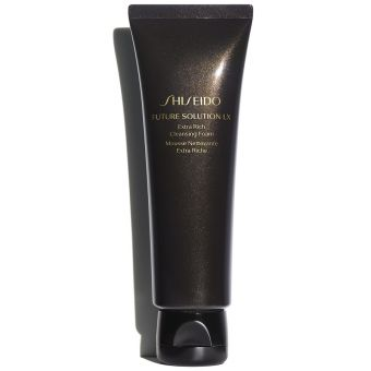 Shiseido SHISEIDO FUTURE SOLUTION LX EXTRA RICH CLEANSING FOAM E