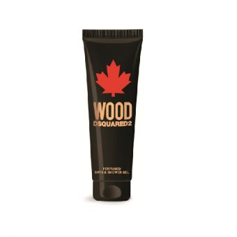 Dsquared² Dsquared2 Wood Pour Homme After Shave Balm