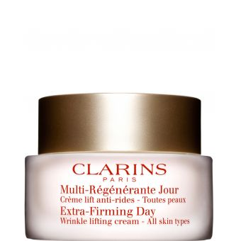 Clarins Clarins Multi-Regenerante Jour - Extra Firming Day Creme all skins