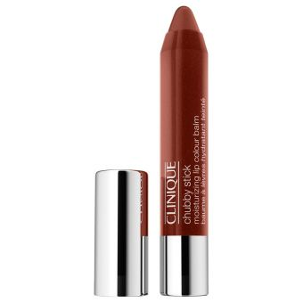 Clinique Clinique Chubby Stick Lip Colour 08 Graped-Up Moisturizing Balm