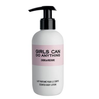 Zadig & Voltaire Zadig & Voltaire Girls Can Do Anything Bodylotion