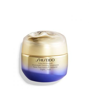 Shiseido Shiseido Vital Perfection Overnight Firming Treatment