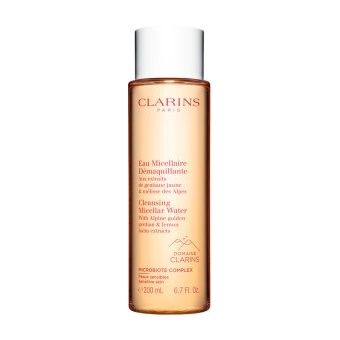 Clarins Clarins Cleansing Micellar Water