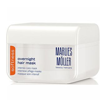 Marlies Möller Marlies Möller Softness Overnight Care Intense Hair Mask