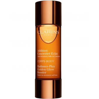 Clarins Clarins Addition Concentré Corps-Body - Radiance Plus Golden Glow Booster