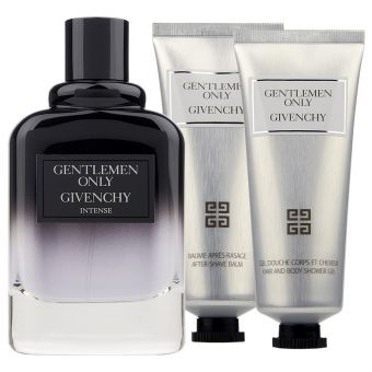 Givenchy Givenchy Gentleman Only Intense set