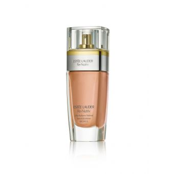 Estee Lauder Estee Lauder Re-nutriv 4C1 Outdoor Beige Ultra Radiance Foundation Spf 15