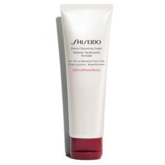 Shiseido Shiseido Daily Essentials Deep Cleansing Foam