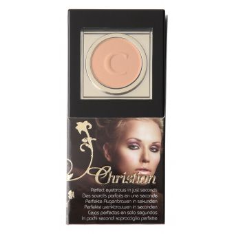 Christian Christian Taupe Semi Permanente Wenkbrauw Make Up
