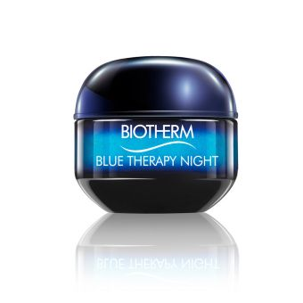 Biotherm Biotherm Blue Therapy Night Cream Alle Huidtypes