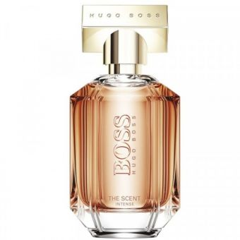 Hugo Boss Boss The Scent Intense For Her Eau De Parfum