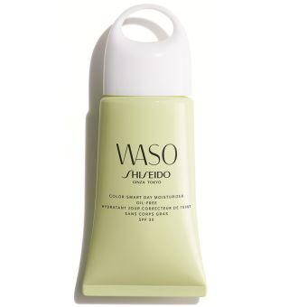 Shiseido Shiseido WASO Color-Smart Day Moisturizer SPF30 Oil-Free