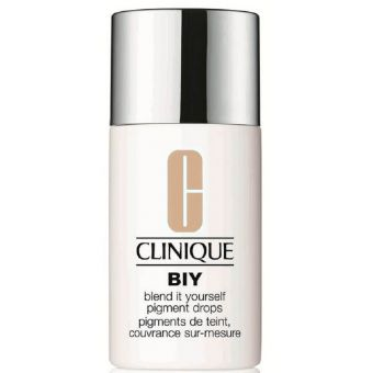 Clinique Clinique Blend it yourself BIY Pigment Drops Beige