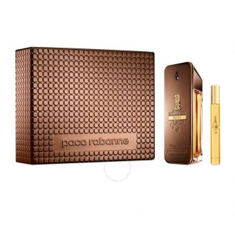 Paco Rabanne  Paco Rabanne 1 Million Prive Eau De Parfum Set