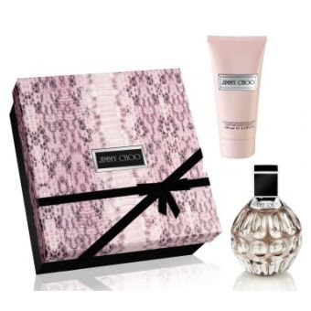 Jimmy Choo Jimmy Choo Eau de Parfum 40ml Cadeauset