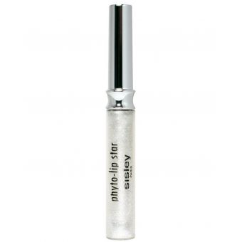 Sisley Paris Sisley Phyto Lip Star Lipgloss 01 White Diamond