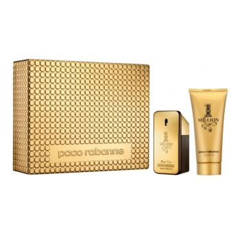Paco Rabanne  Paco Rabanne 1 Million Eau de Toillet set