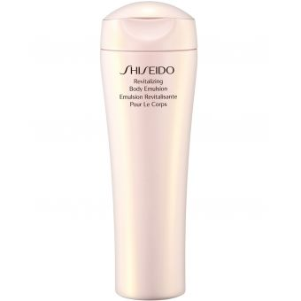Shiseido Shiseido Global Body Revitalizing Emulsion