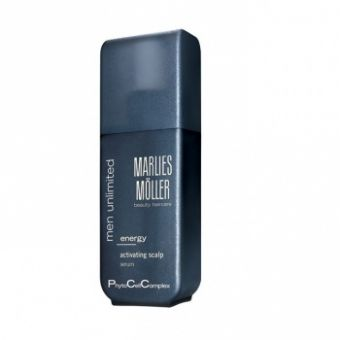 Marlies Möller Marlies Moller Men Unlimited Activating Scalp Serum