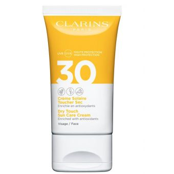Clarins Clarins Dry Touch Sun Care Cream SPF30