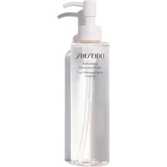 Shiseido Shiseido Daily Essentials Refrehing  Cleansing Water