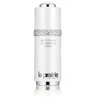 La Prairie Switzerland La Prairie White Caviar Illuminating Serum