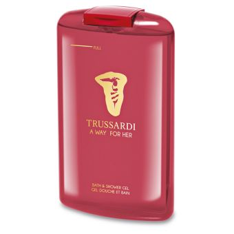 Trussardi Trussardi A Way For Her Shower Gel