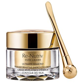 Estee Lauder Estee Lauder Re-Nutriv Ultimate Diamond Eye Crème Transformative Energy