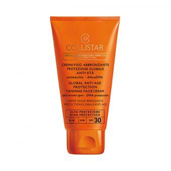 Collistar Collistar Global Anti-Age Protection SPF 30 Face Cream Zonnecreme