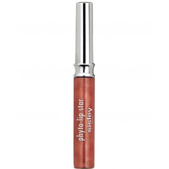 Sisley Paris Sisley Phyto Lip Star Lipgloss 010 Crystal Copper