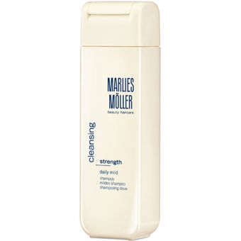Marlies Möller Marlies Möller Strength Daily Mild Shampoo