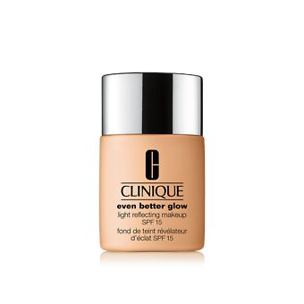 Clinique Clinique Even Better Glow Foundation Light Reflecting SPF15 90 Sand Glow