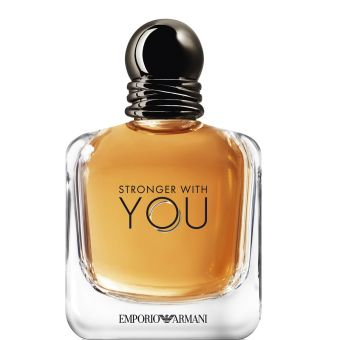 Giorgio Armani Armani He Stronger With You Eau De Toilette