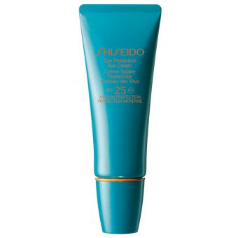 Shiseido Shiseido Sun Protection Eye Cream SPF25