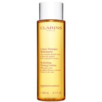 Clarins Clarins Hydrating Toning Lotion