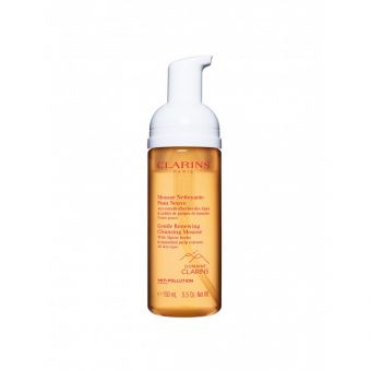 Clarins Clarins Mousse netto Gentle Renewing Cleansing Mousse