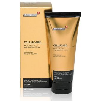 Swisscare Swisscare Cosmetics Cellucare Anti Cellulite Creme