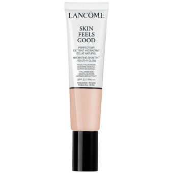 Lancome Lancome Skin Feels Good Hydrating Skin Tint 010C Cool Porcelaine