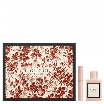 Gucci Gucci Bloom Eau De Parfum Set