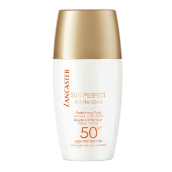 Lancaster Lancaster Sun Perfect Infinite Glow Perfecting Fluid SPF 50