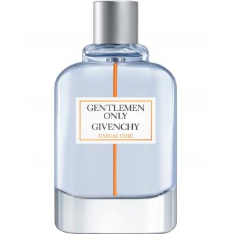 Givenchy Givenchy Gentlemen Only Casual Chic Eau De Toilette Spray