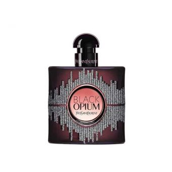 Yves Saint Laurent (YSL) Yves Saint Laurent Black Opium Sound Illusion Eau de Parfum