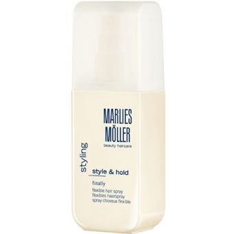 Marlies Möller Marlies Möller Style-Hold Finally Flexible Hair Spray