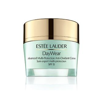 Estee Lauder Estee Lauder DayWear Droge Huid Advanced Multi-Protection SPF15 Oil-Free Cream