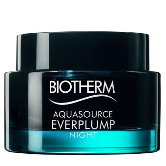 Biotherm Biotherm Aquasource Everplump Night