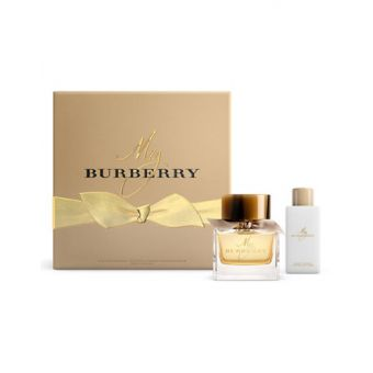 Burberry My Burberry Eau De Parfum Set