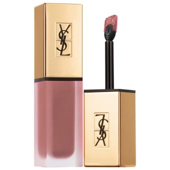 Yves Saint Laurent (YSL) Yves Saint Laurent Tatouage Couture Matte Stain 23 Singular Taupe