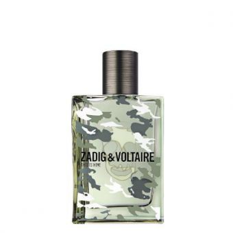 Zadig & Voltaire Zadig & Voltaire This Is Him! No Rules Eau de Toilette